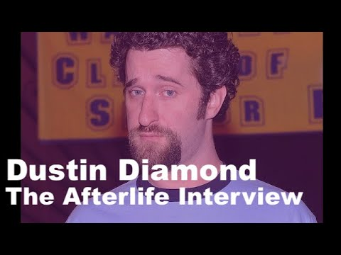 The Afterlife Interview with Dustin Diamond