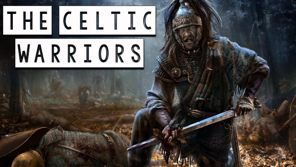 The Celtic Warriors and Their Fight for Freedom - The Celts Part 2 - Great Civilizations