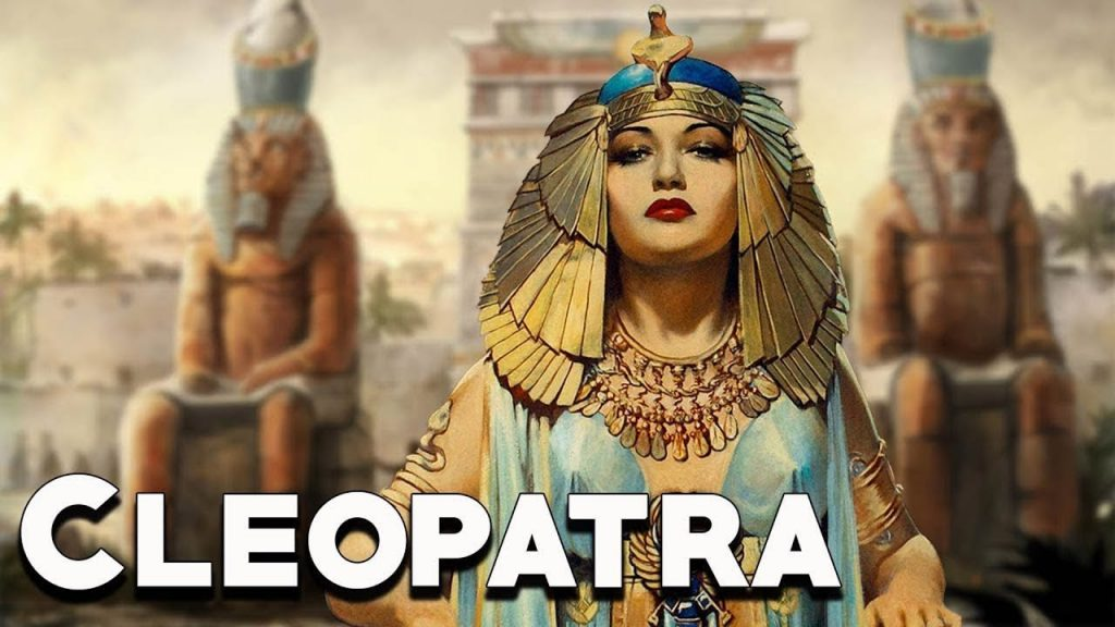 Cleopatra: The Story of the Queen of Egypt (Complete) - Great Figures of History - See U in History