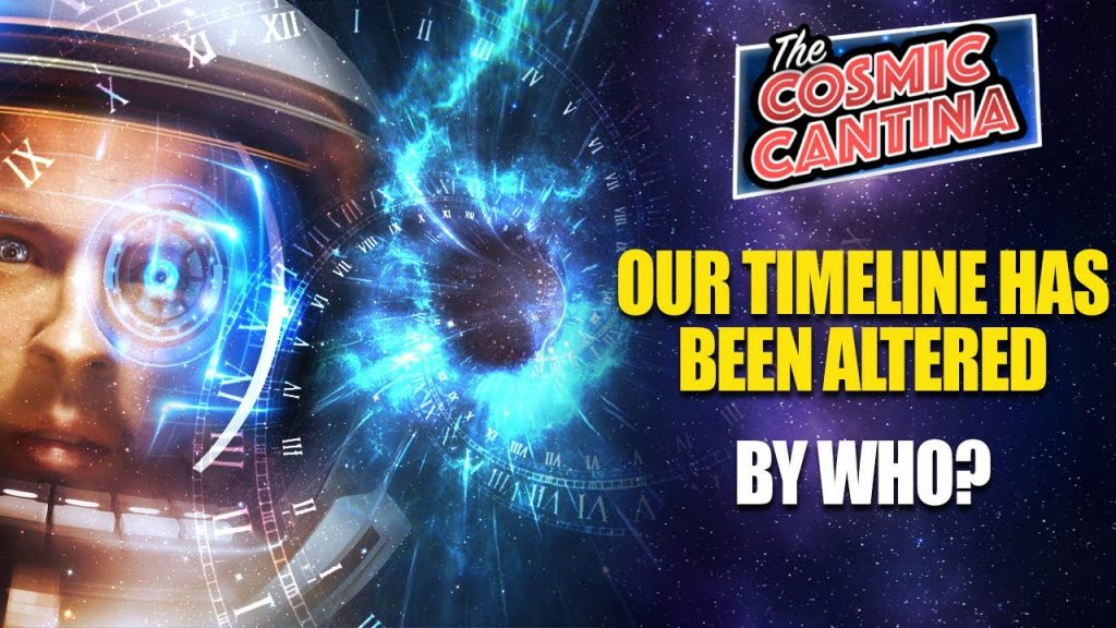 Things You Need to Know about the MULTIVERSES, TIME JUMPING, and TIME STORMS