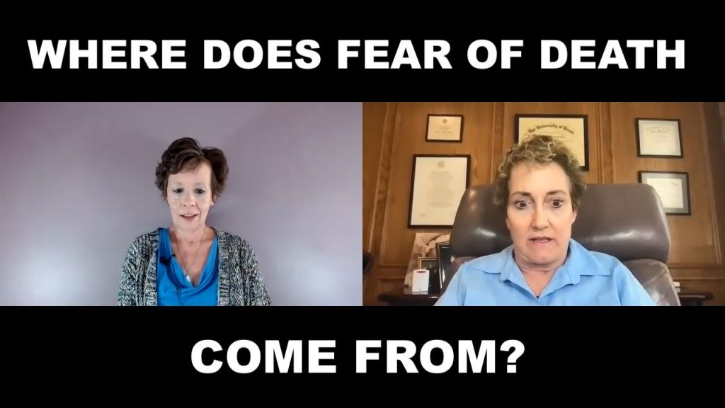 Where Does Fear of Death Come From?