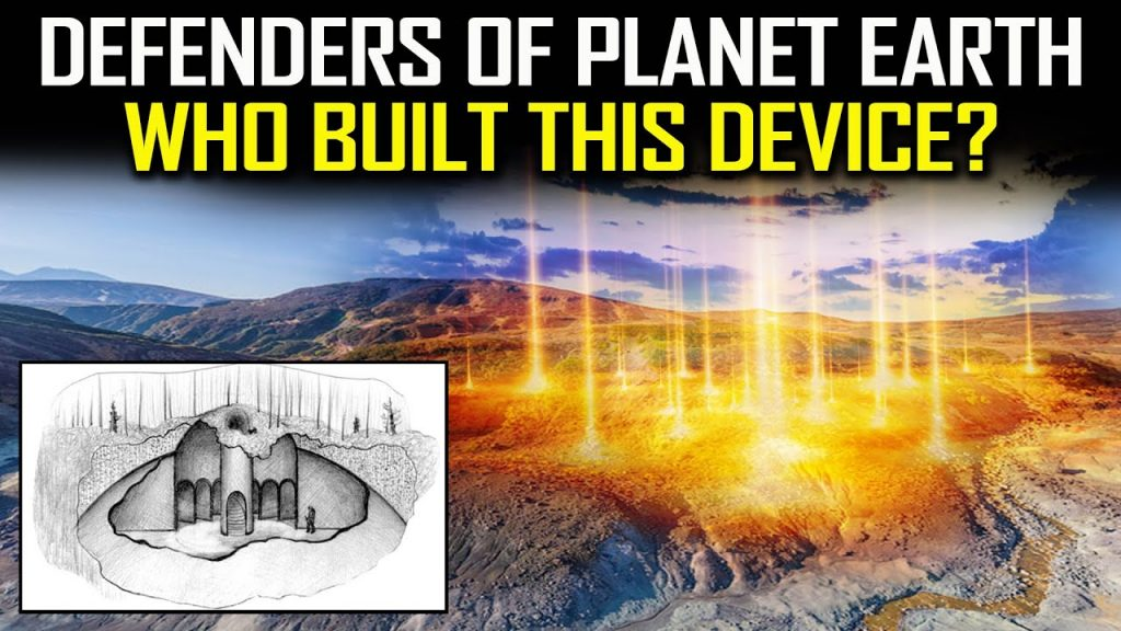 Siberia's Valley of Death ' ANCIENT HIGH TECH' Device… The Destroyer of 1908 Tunguska Meteorite