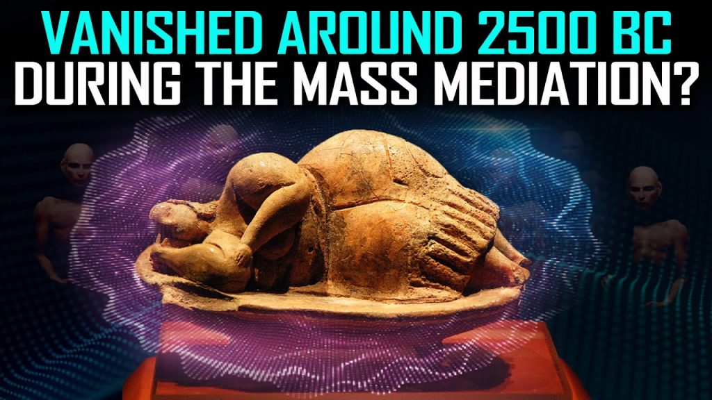 They Used 'Super-Acoustics' To Alter Consciousness of the Entire Civilization, Before It Vanished!