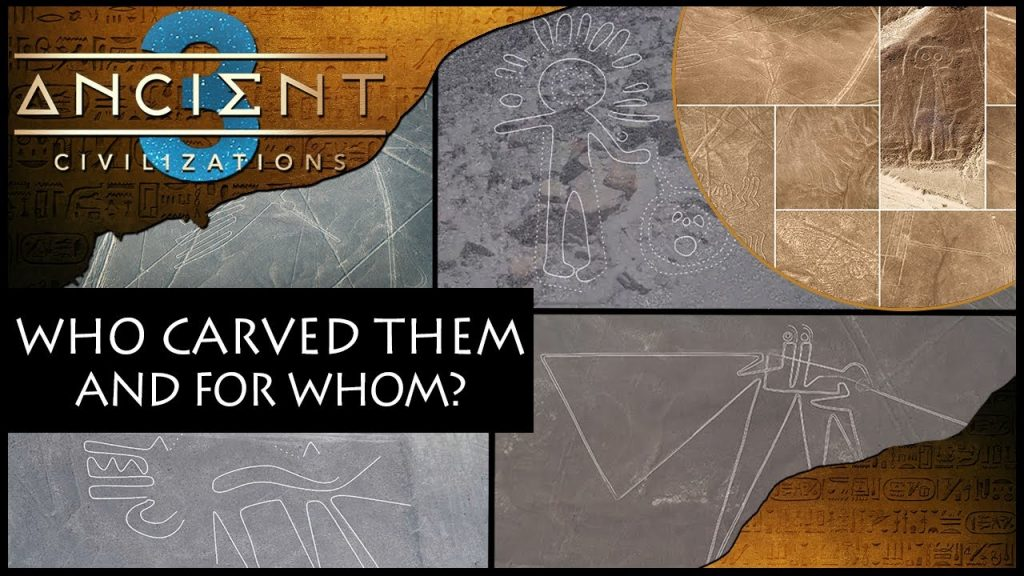 AI Identifies NEW Geoglyphs in Peru… Unearthly MAP to Celestial REALMS?