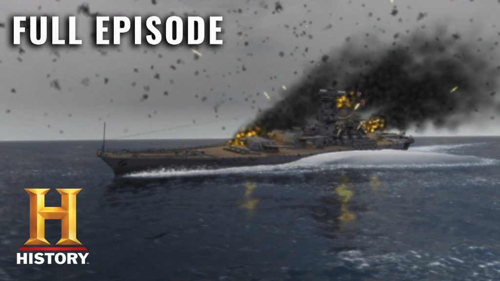 Dogfights: Deadly WWII Submarine Warfare (S2, E17)   Full Episode   History